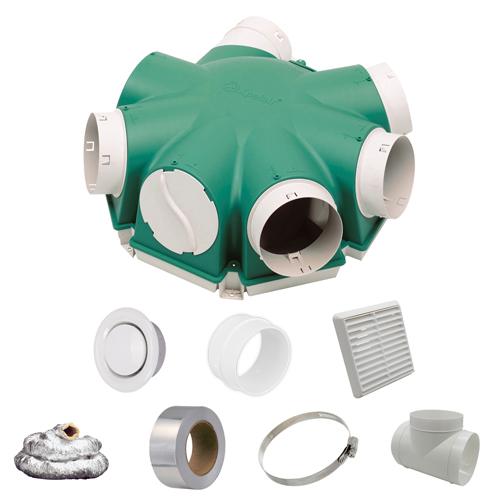 Complete C-MEV Kits