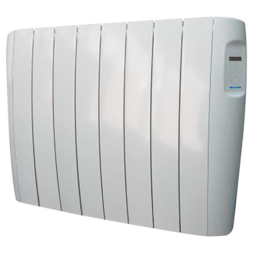 Opal Aluminium Radiators