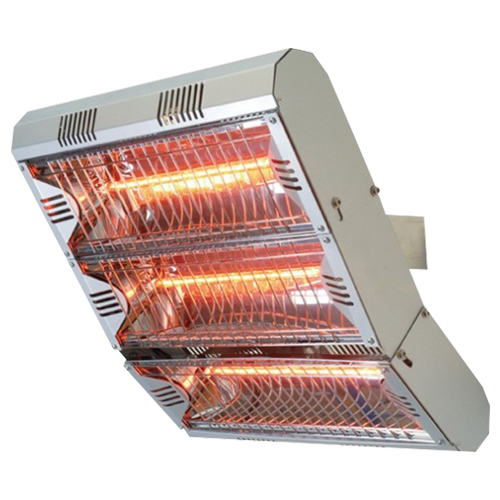 Vent Axia Radiant Heaters