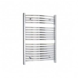 Dimplex Designer Chrome Towel Rail TDTR350C- bpcventilation
