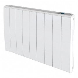 Dimplex Q-Rad electric 2000 Radiator - bpc ventilation