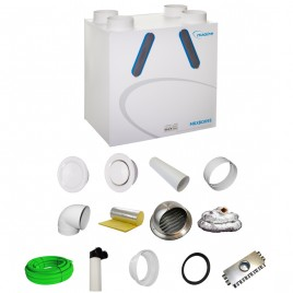 nuaire-wm1-green-basic-dcuting-kit-bpc-ventilation