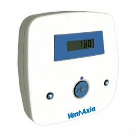 Vent Axia Kinetic Wireless Controller - 437827