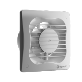 xpelair-vx-range-bathroom-fan-VX100-bpc ventilation