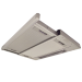 Vent Axia Aluminium Pull Out Cooker Hood for MVHR - 407206