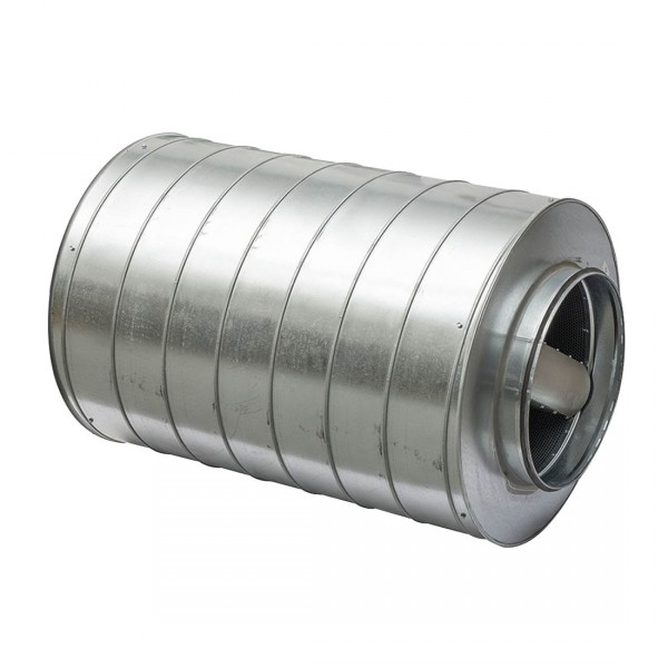metal-round-silencer-attenuation-bpc ventilation