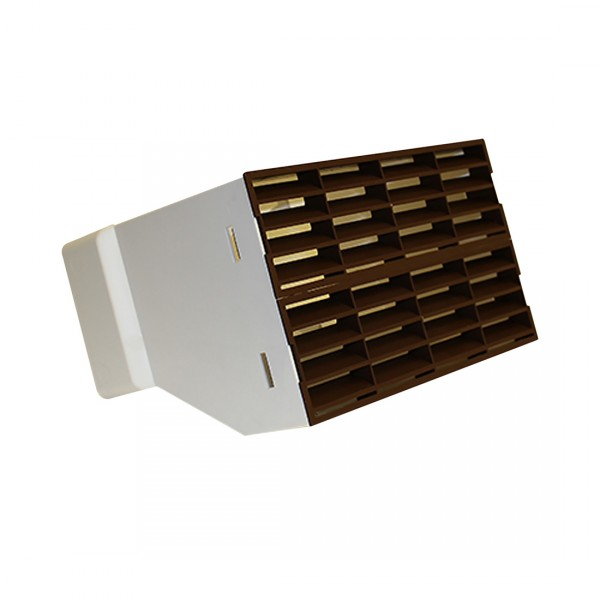 brown-220-x-90-double-airbrick-with-grille-GPVC220W-bpcventilation