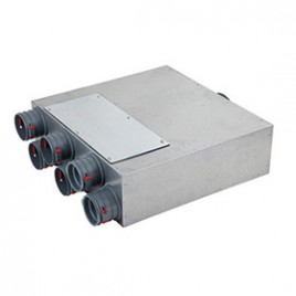 6-point-distribution-box-(airflex)-125-spigot-bpcventilation