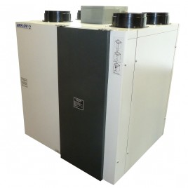 airflow-bv400-duplexvent-heat-recovery-unit
