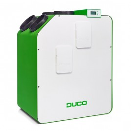 DucoBox Energy 400 Heat Recovery Unit with Humidity Sensor