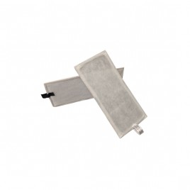 Replacement 2 x G4 Filters for Nuaire ECO3 / MRXBOXAB-WH1 Heat Recovery Unit