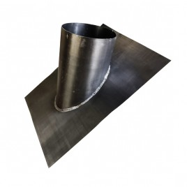 pitched-flat-roof-lead-apron-125-160-WA160/20-bpcventilation