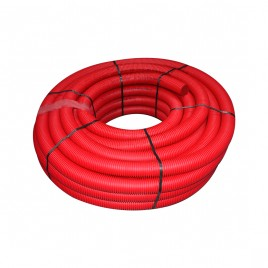 Airflow Airflex 75mm x 50 Metre Radial Pipe - 9041130