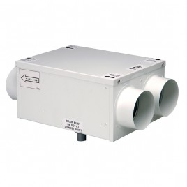 Vent Axia HR100RS Heat Recovery Unit