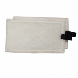 Replacement 2 x G4 Filters for Vent-Axia Kinetic FH Heat Recovery Unit