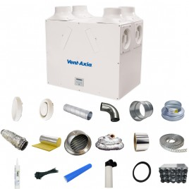 vent-axia-sentinel-kinetic-highflow-DIY-heat-recovery-kit-BPC-ventilaiton