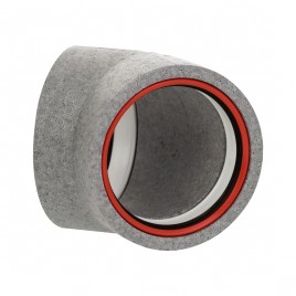 verplas-thermal-45-degree-round-bend-bpcventilation