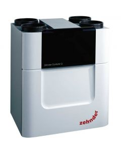 Zehnder ComfoAir Q 600 Heat Recovery System