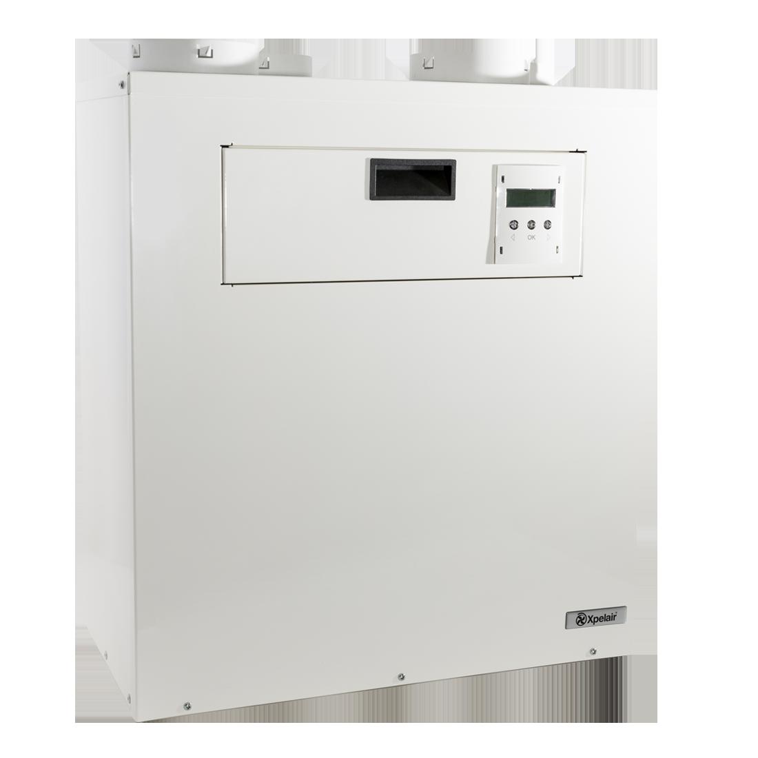 Xpelair Natural Air 180 Plus Heat Recovery Unit Wiring Diagram Fan