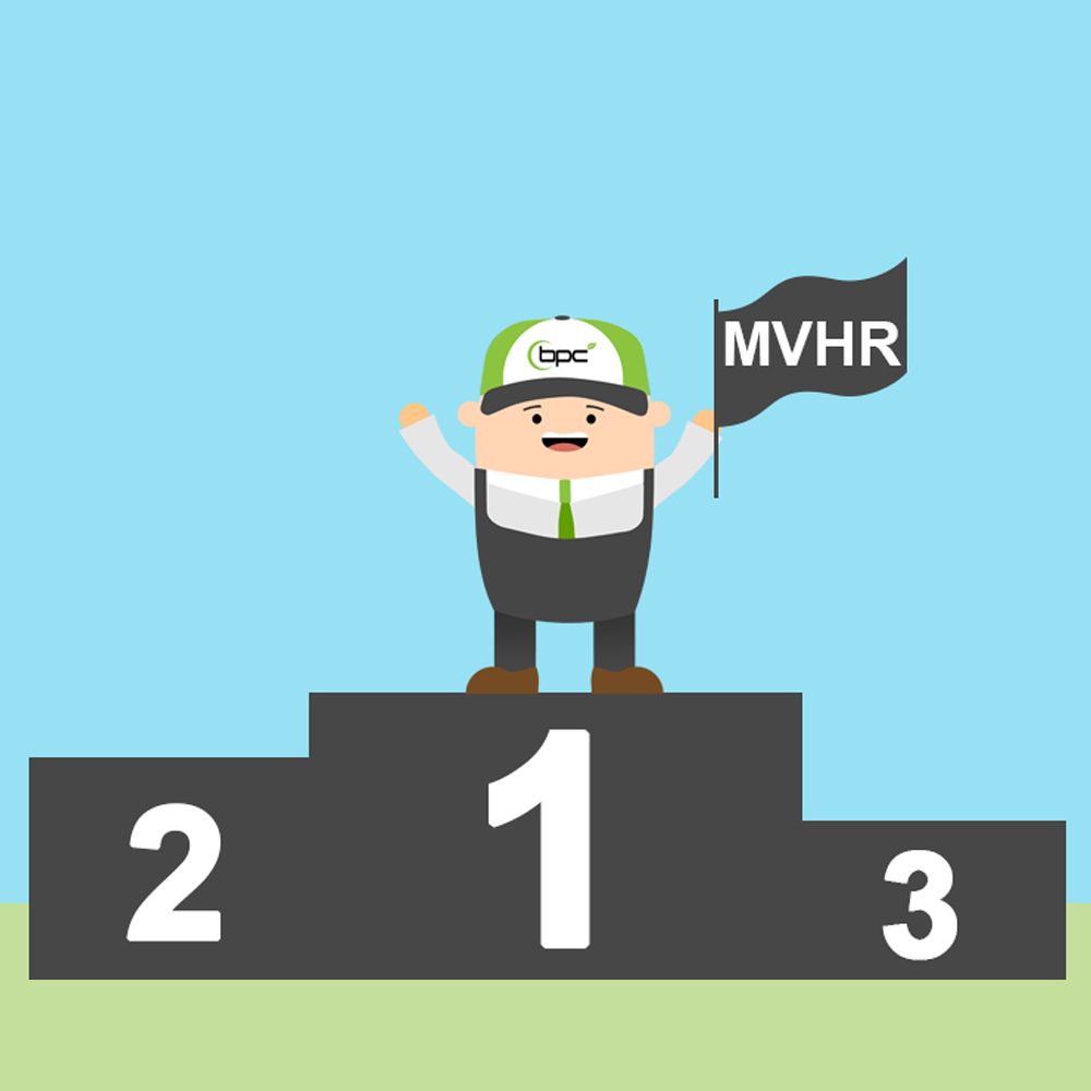 MVHR Vs Air Conditioning