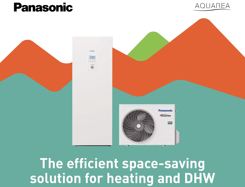 Panasonic Heat Pumps Northern Ireland