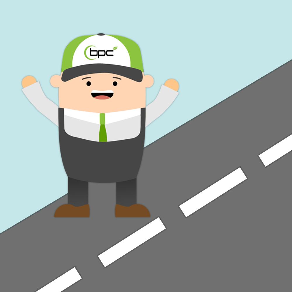 BPC Road To Success