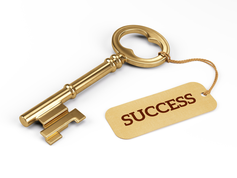 bpc key of success