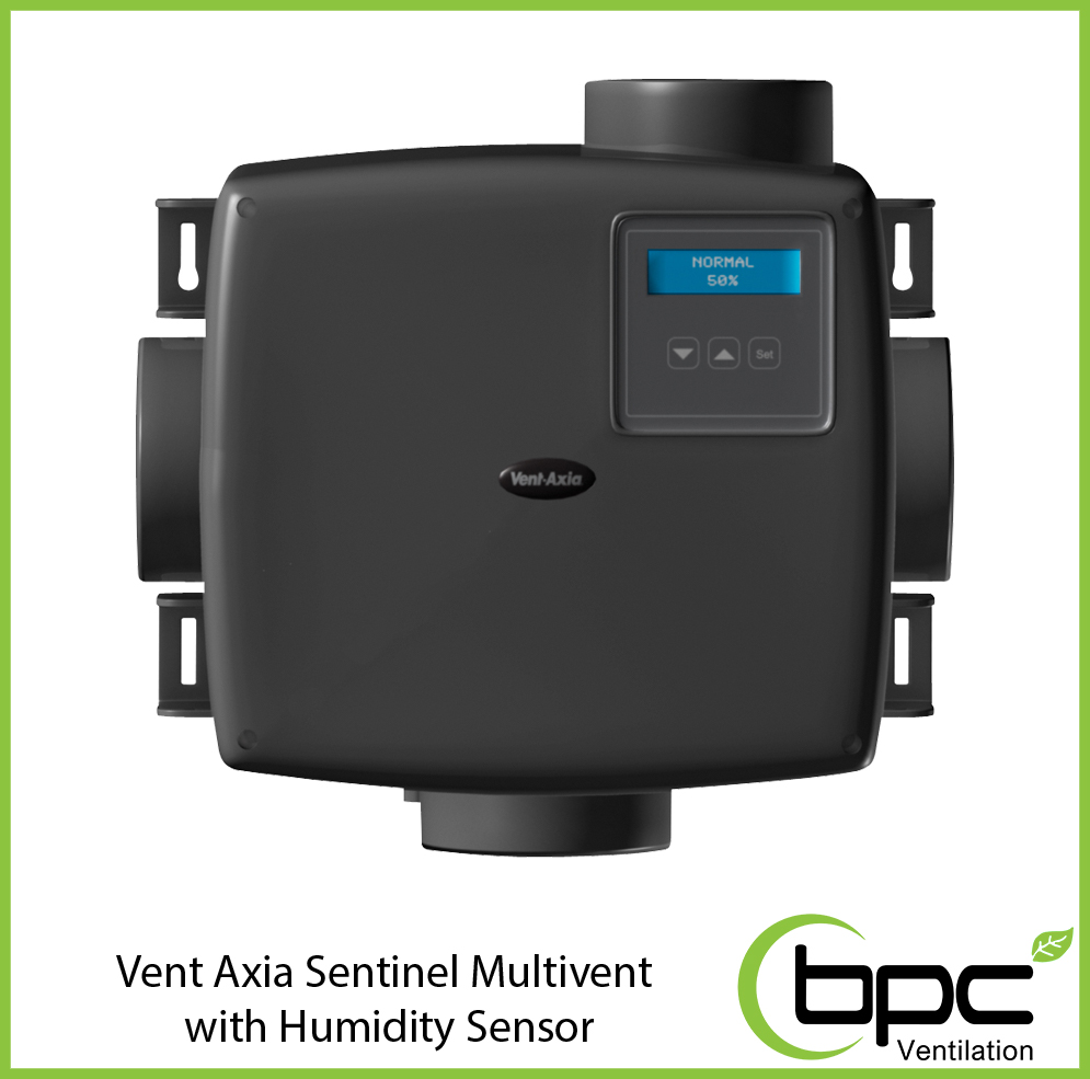 Vent Axia Multivent H