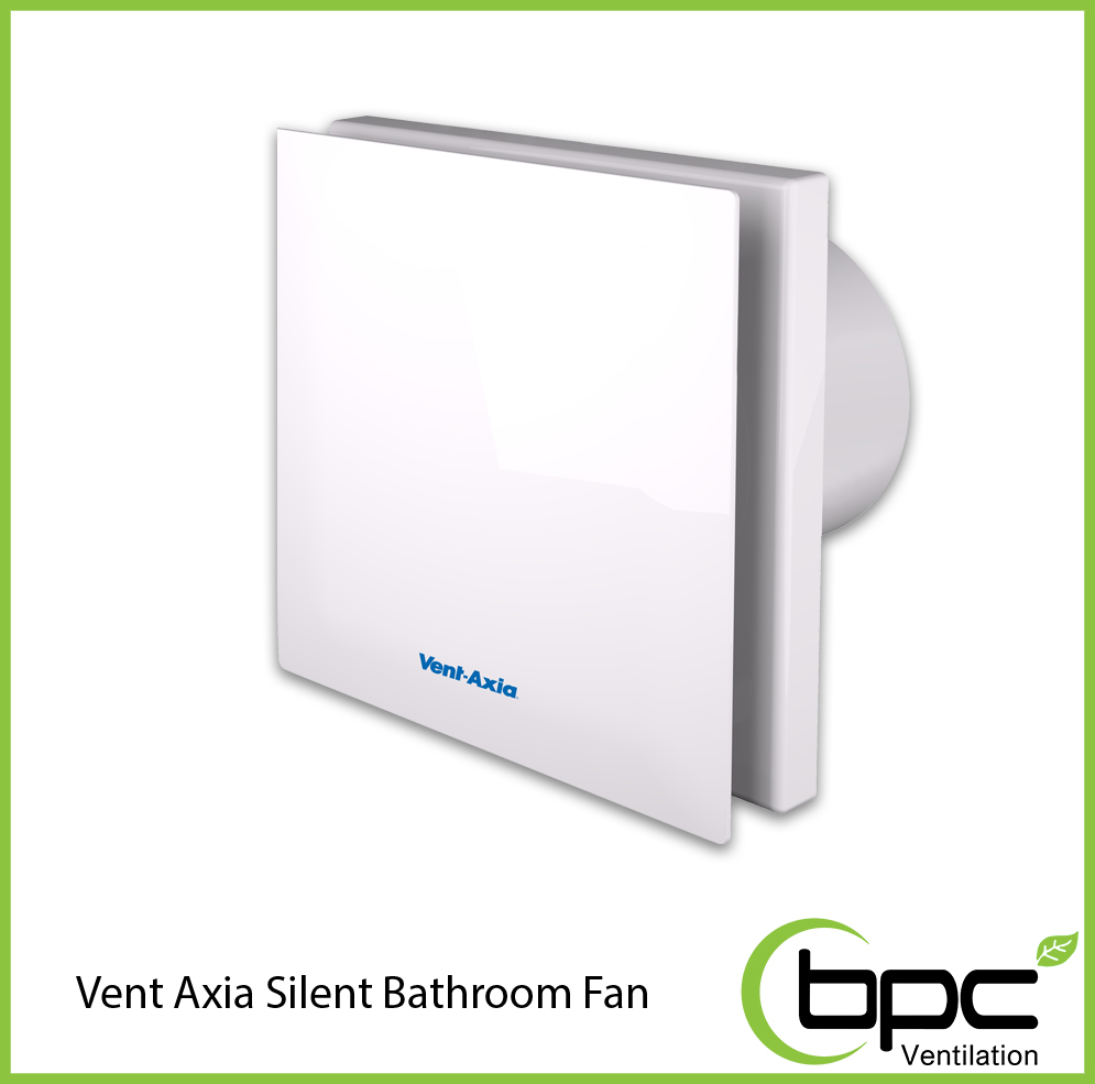 Vent Axia Sielnt Bathroom Fan