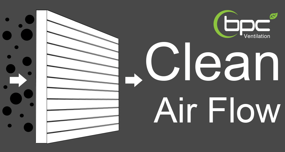 clean air flow