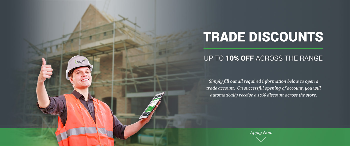 bpc ventilation trade discount banner