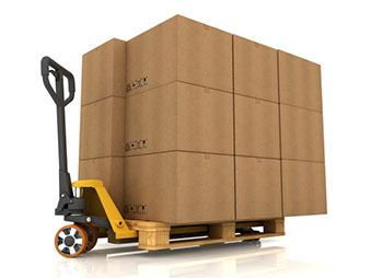 pallet delivery bpc ventilation