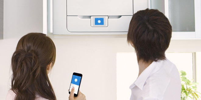 mvhr advance control-bpc ventilation